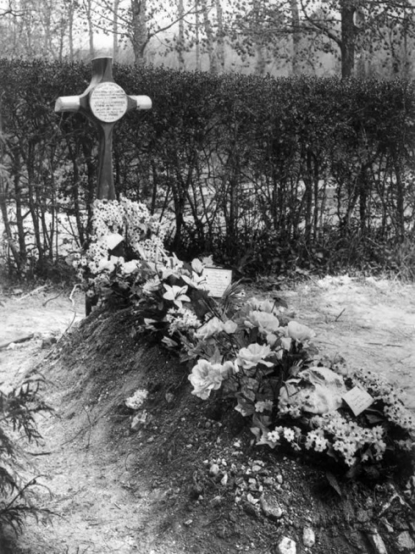 The Barons Grave