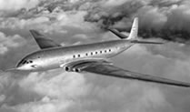 Comet - The First Jet Airliner