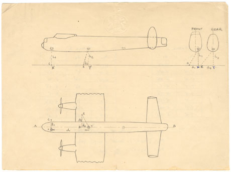 Spotlights - Low Altitude Flying Modification