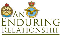 An Enduring Relationship : A History of Friendship between the Royal Air Force and the Royal Air Force Museum