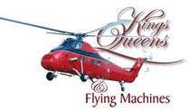 Kings, Queens & Flying Machines