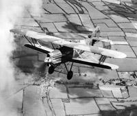 Hawker Hector - Battle of Britain