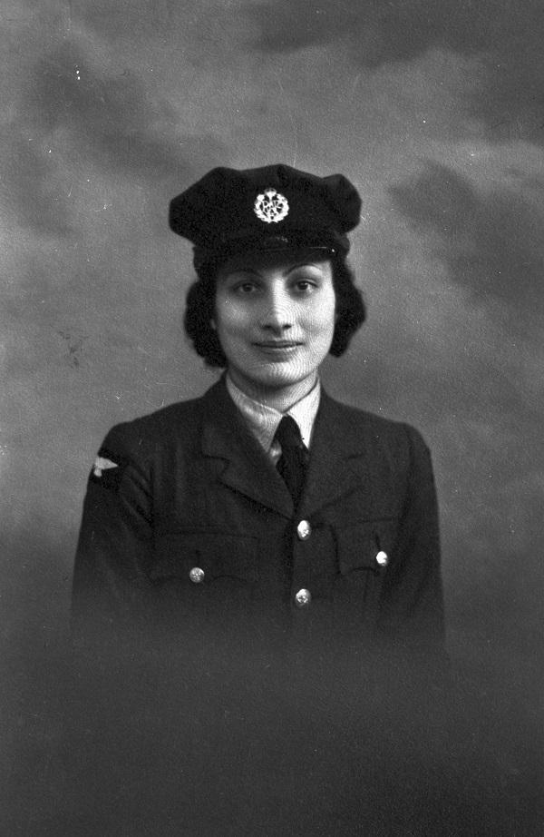Noor Inayat Khan (pc76-24-24)