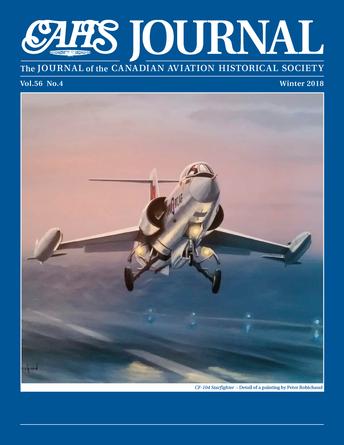 CAHS journal