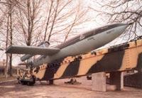 V1 'Buzz' Bomb