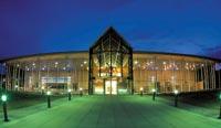 Cosford's Visitor Centre