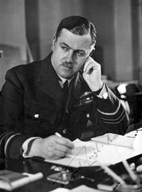 Air Chief Marshal Sir Trafford Leigh-Mallory KCB DSO & Bar