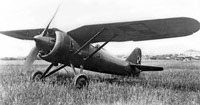 In 1939 Polish fighters, such as this PZL P.11, shot down 126 German aircraft