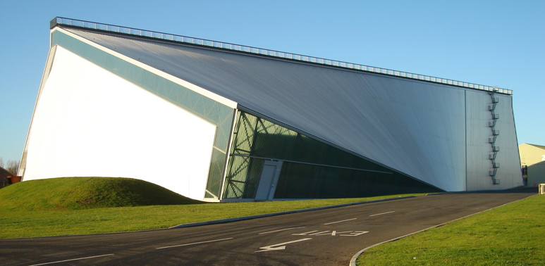 The National Cold War Exhibition at Cosford