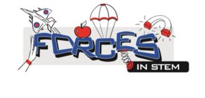 Forces in STEM Logo