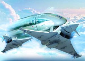 Typhoon Simulator