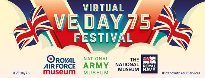 VE Day Virtual Festival