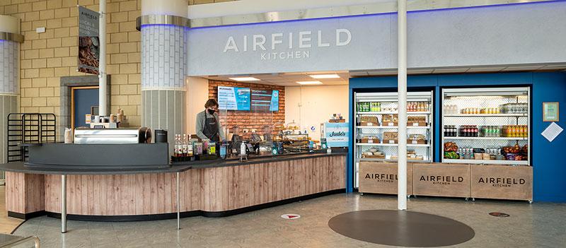 The Airfield Kitchen