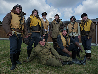 Living History Group