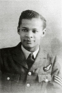 Sergeant Arthur Young