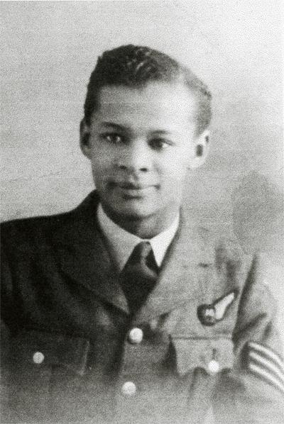 Sgt Arthur Young