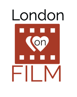 London on Film logo