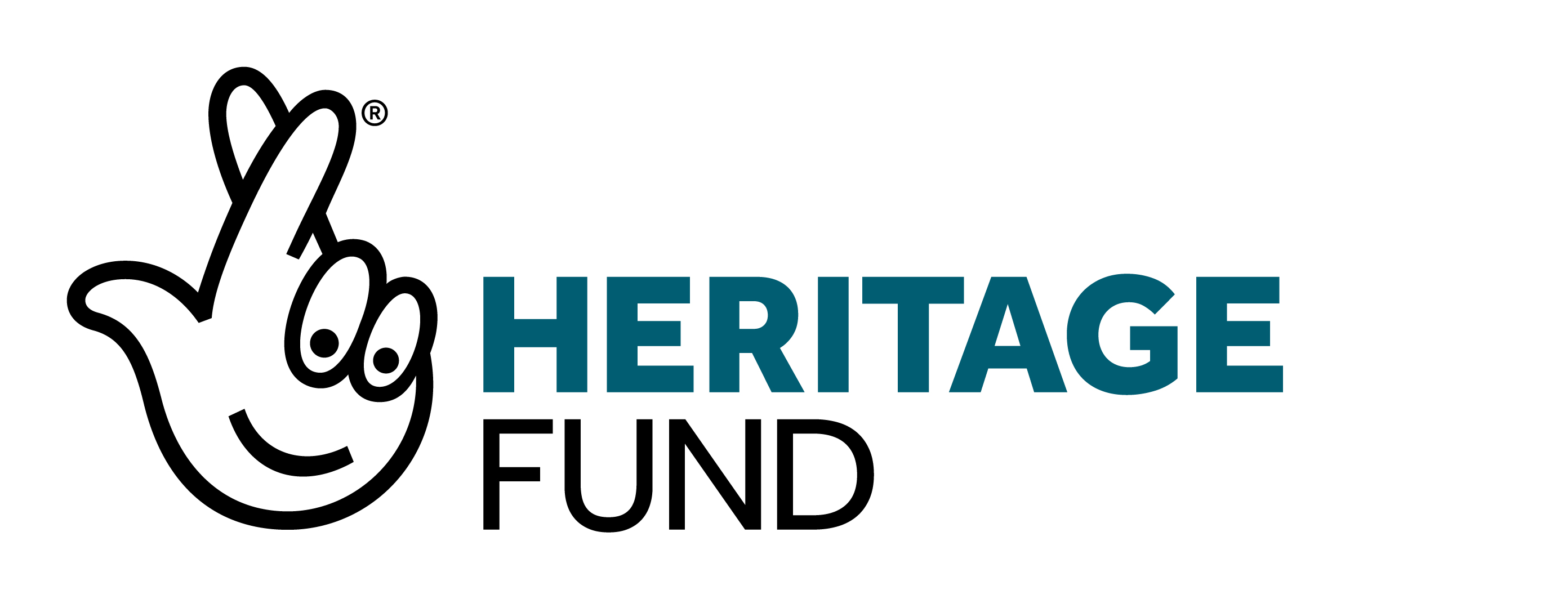 The Lottery Heritage Fund Logo