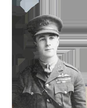87a2dce9b1a95d Major James Thomas Byford McCudden