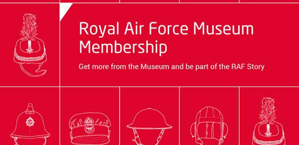 Win the Museum Membership of your choice