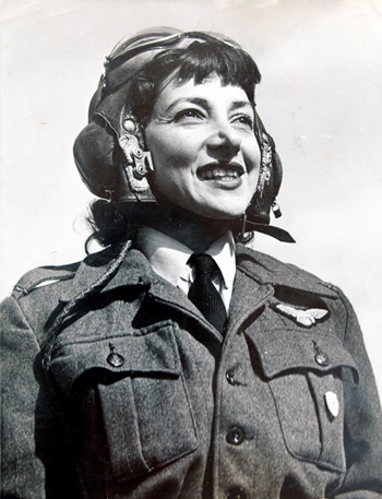 Life Stories: Spitfire Girl