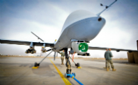 Watching, Killing: The Evolution of RAF Drone Warfare in the 21st Century