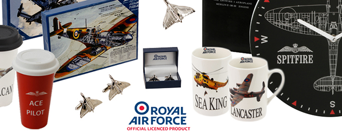 Royal Air Force Official Licensed Gifts