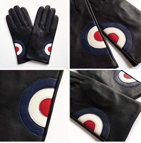 Roundel Gloves