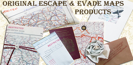 Original Escape and Evasion Products