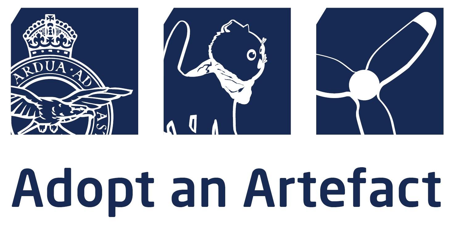 Adopt an Artefact