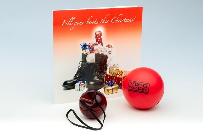 Christmas Gift Box available for adoption