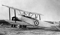 The Sopwith Menagerie, 1915 – 1916