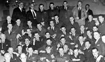 Dambusters 70th Anniversary Podcasts now available.