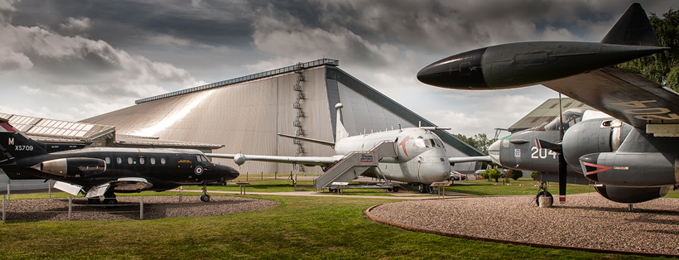 Visit Cosford today, a great family day out