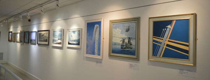 Guild of Aviation Artists