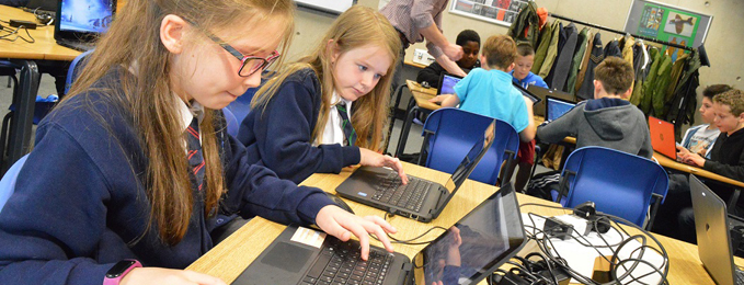 Summer of Spies Workshops