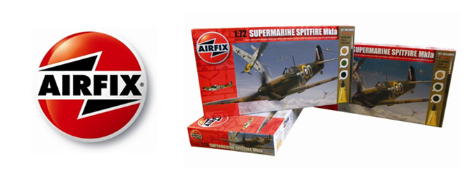 Airfix Birthday parties for children