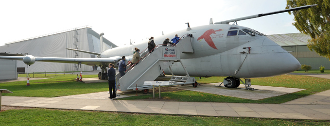 Nimrod Tours this Summer £5.00 per person