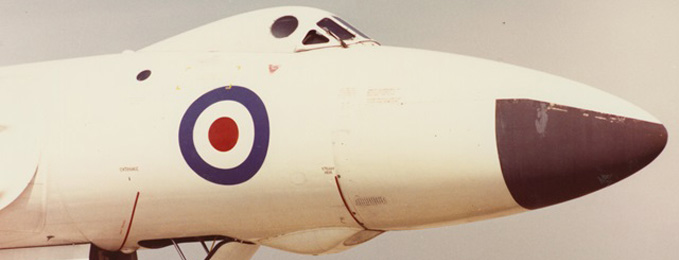 Access the Avro Vulcan - 2016 dates out now