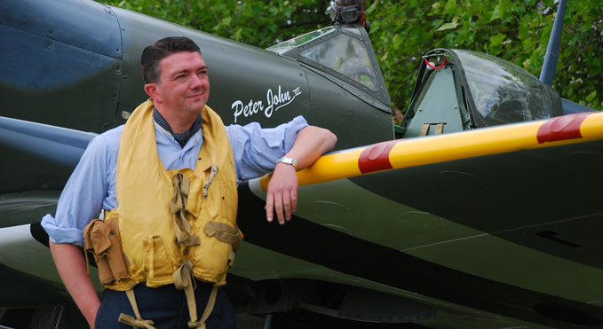 Battle of Britain Weekend