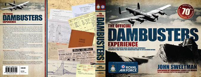 Dambusters 70th Anniversary Gifts