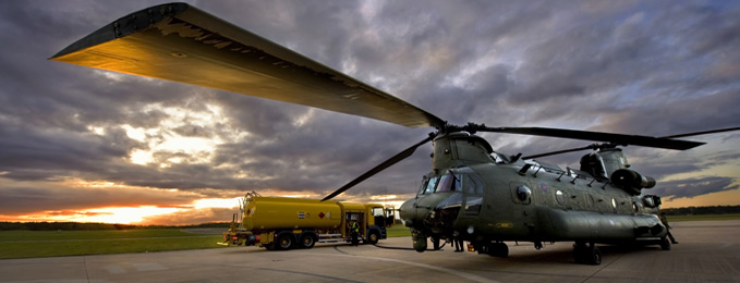 Royal Air Force Photographer of the Year