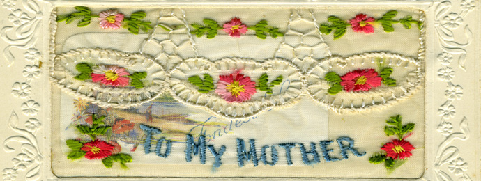 A Mothers' Day Card