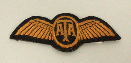 Air Transport Auxiliary records