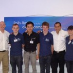 Apprentice Exchange 2011