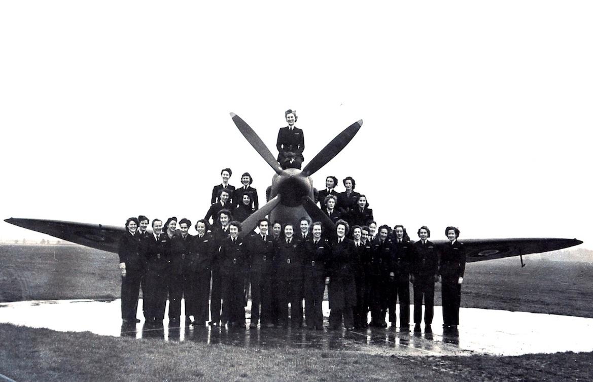 Members of the ATA