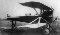 A Forgotten Few: Austro-Hungarian Fighters