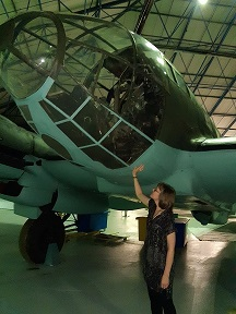 How an American saved our German Heinkel He 111