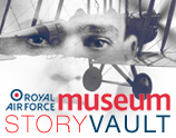 Royal Air Force Museum Storyvault