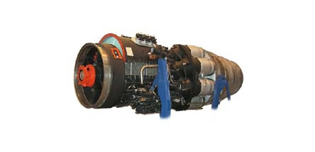 Engine - Rolls-Royce Avon R.A.3-101